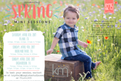 Dallas Mini Session Spring 2017, Spring Mini Session Dallas 2017, Spring Mini Session 2017 Plano, Spring Mini Session 2017 Highland Park, Dallas Family Photographer, Dallas Mini Session, Highland Park Mini Session, Plano Mini Session, KM Photo Studio