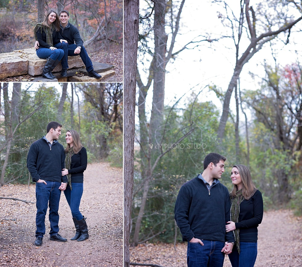 Highland Park Engagement Photographer, Dallas Engagement Photographer, Plano Engagement Photographer, Engagement Photographer DFW, KM Photo Studio